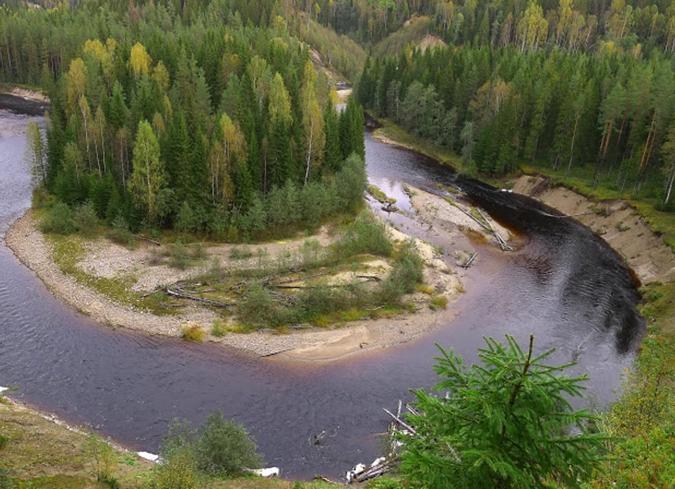 Mjällådalen Foto:Hans Sundström